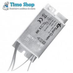 Transformator electronic 12V-150W, cod: TG-10601.01150