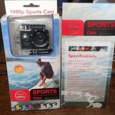 SJ5000 1080P HD Sports DV Action Camera Full HD Waterproof Camcorder Y9U3 - Camera Video GoPro Full HD Hero 3