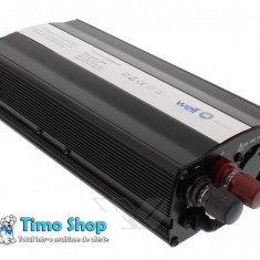 Invertor de tensiune cu usb, 12v -> 220v, 600w, well, PSUP-INV/U-12V600W/02-WL - Transformator