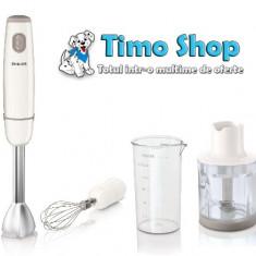 Blender Philips Daily HR1607/00, 550w, 0.5l, 500 W