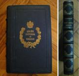 1870 Lycee Imperial de Versailles - Sermons, religie,franceza , piele aurita