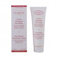 Clarins - JEUNESSE DES PIEDS crème 125 ml - Crema picioare