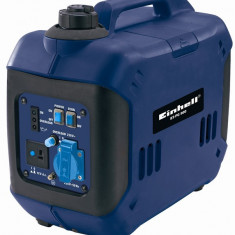 Generator de curent electric Einhell BT-PG 900 - Generator curent