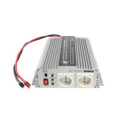 Invertor tensiune 24V-230V 1000W, HQ-INV1KW/24 cu unda sinusoidala modificata - Transformator