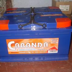 Acumulator auto - Baterie auto Caranda, Universal