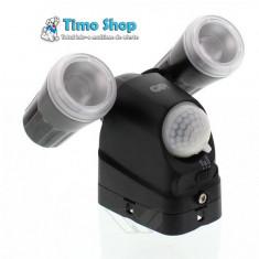 Lampa led pentru securitate gp LIGHT-SENS-RF2-GP