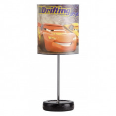 "BRILLIANT-Veioza ""CARS"" ( LED, max.12 x 0.06W ), cod: CGG0002EU"