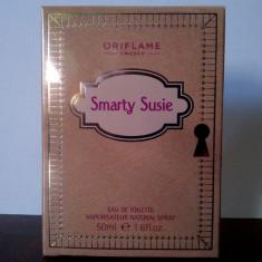 Apă de toaletă Smarty Susie (Oriflame) - Parfum femeie Oriflame, 50 ml