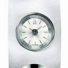 Calvin Klein K4623188 ceas dama nou 100% original. In stoc - Livrare rapida., Fashion, Quartz, Inox, Piele, Analog