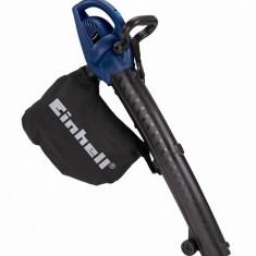 Aspirator electric pentru frunze Einhell BG-EL 2300 - Aspirator/Tocator frunze