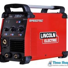 Aparat de sudura Speedtec-180C LINCOLN ELECTRIC