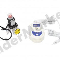 Kit detector gaz + electrovalva Sicurgas