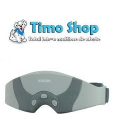 Masca pentru masaj ochi Konig HC-MG100 - Perna masaj