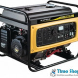 Generator 3000W KGE 4000X - Generator curent, Generatoare uz general