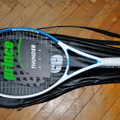 Racheta tenis Prince Thunder Cloud 110 - Racheta tenis de camp