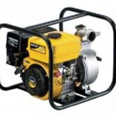 Motopompa apa curata KGP 20 Benzina - Pompa gradina