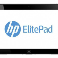 HP ElitePad 900, Intel Atom Z2760, 64GB, 3G, Windows 8 PRO - Tableta HP, 10.1 inch, Wi-Fi + 3G