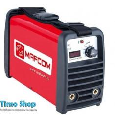 Aparat sudura Invertor ARC 181 MAFCOM