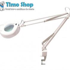 Lampa de lucru cu lupa OXD3161030K