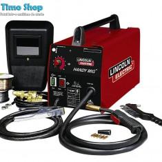 Aparat sudura Handy MIG LINCOLN ELECTRIC - Invertor sudura