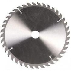 Panza circulara placata 500 X 30 mm 60Z 22365