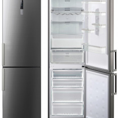 Combina frigorifica Samsung RL60GZGIH1