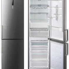 Combina frigorifica Samsung RL60GZGIH1, A++
