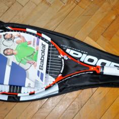 Racheta tenis Babolat Pulsio 105 - Racheta tenis de camp