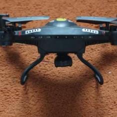 Drona JJRC cu camera
