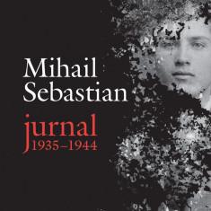 Jurnal 1935-1944 de Mihail Sebastian