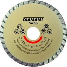 Disc diamantat Turbo 300 mm 21424