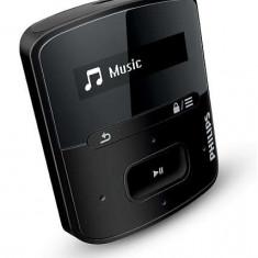 Mp3 si Mp4 player Philips GoGear SA4RGA02KF/12, 2 GB, RaGa - Mp4 playere
