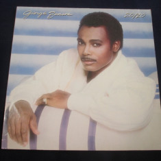George Benson ‎– 20/20 _ vinyl(LP, album) Germania _ jazz - Muzica Jazz warner, VINIL
