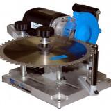 Aparat ascutit panze circulare 90-400 mm 94217 - Masina de ascutit