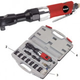 Masina insurubat pneumatic Einhell DRS 200/2 Set
