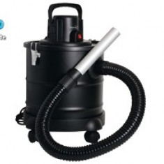 Aspirator pentru cenuşă FHP 1200 - Aspirator/Tocator frunze