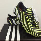 Ghete Fotbal Pro Adidas Predator Absolion Instinct FG 41 43 Originale, Marime: 41 1/3, 43 1/3, Culoare: Din imagine, Barbati, Iarba: 1
