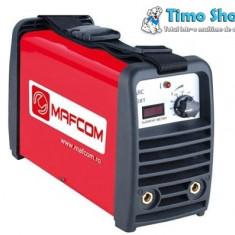 Aparat de sudura ARC 250 Invertor MAFCOM