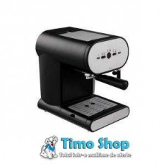 Espressor Heinner Soft Cream HEM 250, Automat, 15 bar