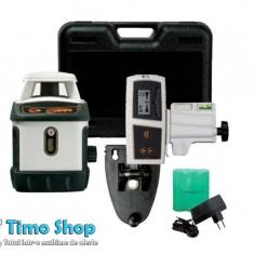 Nivela laser rotativ AquaPro 310 - Nivela laser cu linii