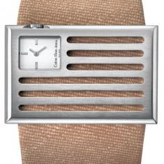 Calvin Klein K4513126 ceas dama nou 100% original. In stoc - Livrare rapida., Fashion, Quartz, Inox, Piele, Analog