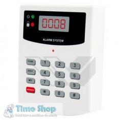 Panou alarma falsa Konig SEC-DUMMYCP10 - Sisteme de alarma