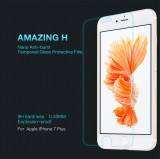 Geam iPhone 7 Plus Tempered Glass Amazing H by Nillkin