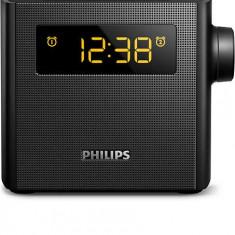 Radio cu ceas Philips AJ4300B/12, Digital, LED, 500 mW