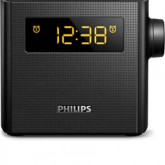 Radio cu ceas Philips AJ4300B/12, Digital, LED, 500 mW - Aparat radio