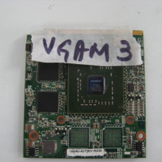 Vand placa video laptop nvidia GeForce Go7400