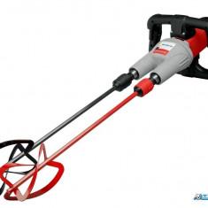 Mixer electric pentru vopsea cu 2 palete 1600W MKF1600 Felisatti