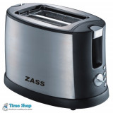 Prajitor de paine Zass ZST 03, 2 felii, 850 W