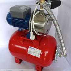 Pompa Hidrofor inox JXF105