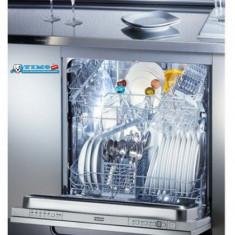 Masina De Spalat Vase Incorporabila FDW 612 EHL A+ Franke, Numar programe: 10, A+